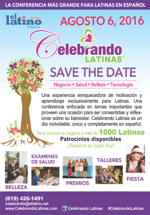 Celeb Save the Date - Es